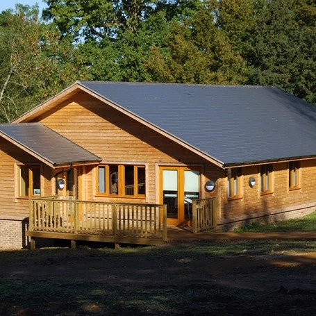 High Ashurst Outdoor Education Centre