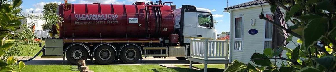 Sewage Treatment Contractors